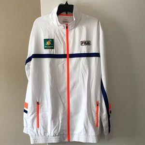 Fila Men's Jacket